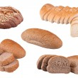 Breads — Stock Photo #9893164