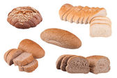 Breads — Stock Photo