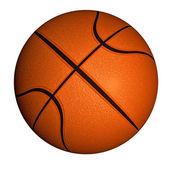 Basketball ball — Foto de Stock