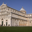 Royalty-Free Stock Photo: The Duomo in Pisa
