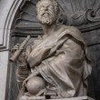 Sculpture of Galileo — Stock Photo #8046611