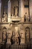 San Pietro in Vincoli Sculpture — Stock Photo