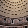 Pantheon Panels — Stock Photo #9650617