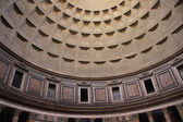 Pantheon Panels — Stock Photo