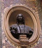 Bust of Raphael — Stock Photo
