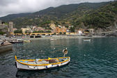 Monterosso al Mare — Stock Photo