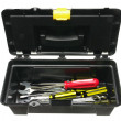 Tool Box — Stock Photo #8858400