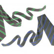 Neckties — Stock Photo #8980375