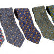 Royalty-Free Stock Photo: Neckties