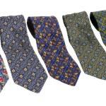 Neckties — Stock Photo #9192281