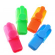 Highlighters — Stock Photo #9678592