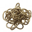 Metal Chain — Stock Photo #9678644