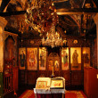 Orthodox Church interior — Stock Photo #8285766