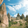 View of Cappadocia — Stock Photo