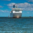Stock Photo: Ferry ship