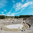 Amphitheater (Coliseum) in Ephesus (Efes) Turkey, Asia — Stock Photo #8314664