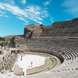 Amphitheater (Coliseum) in Ephesus (Efes) Turkey, Asia — Stock Photo #8314669