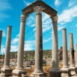 Ancient city of Perge near Antalya Turkey — Stock Photo #8314799