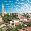 Stock Photo: Old Antalya. Turkey