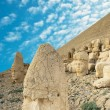 Stock Photo: Nemrut Dagi in Turkey