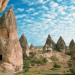 Royalty-Free Stock Photo: View of Cappadocia