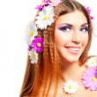 Spring girl - 
