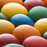 Easter eggs — Stock Photo #8763176