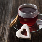 Hot Tea — Stock Photo #8765032