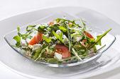 Fresh salad — Foto de Stock