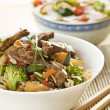 Chop suey - Stock Photo