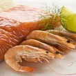 Seafood — Stock Photo #8795511