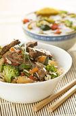 Chop suey — Stock Photo