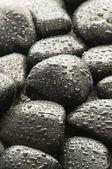 Stones background — Stock Photo