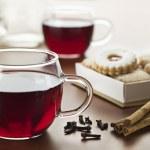 熱いお茶 — ストック写真
