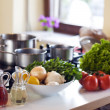 Kitchen — Stock Photo #8807353