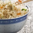 Noodle - Stock Photo