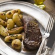 Royalty-Free Stock Photo: Beef steak