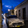 Cuban street - Stock Photo