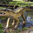 Archosaur — Stock Photo