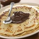 Pancake — Stock Photo #8967227