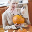 Stock Photo: Halloween