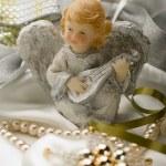 Angel figure — Stock Photo