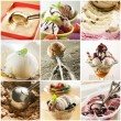 Ice cream — Stockfoto