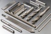Steel tools — Stock Photo