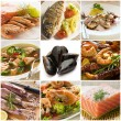 Seafood — Stock Photo #9122467