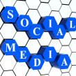 Social media — Stock Photo #9835469