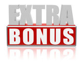 Extra bonus — Stock Photo