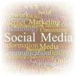 Social media — Stock Vector #10050768