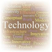 Technology. — Stock Vector