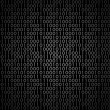Binary — Vector de stock #8161519
